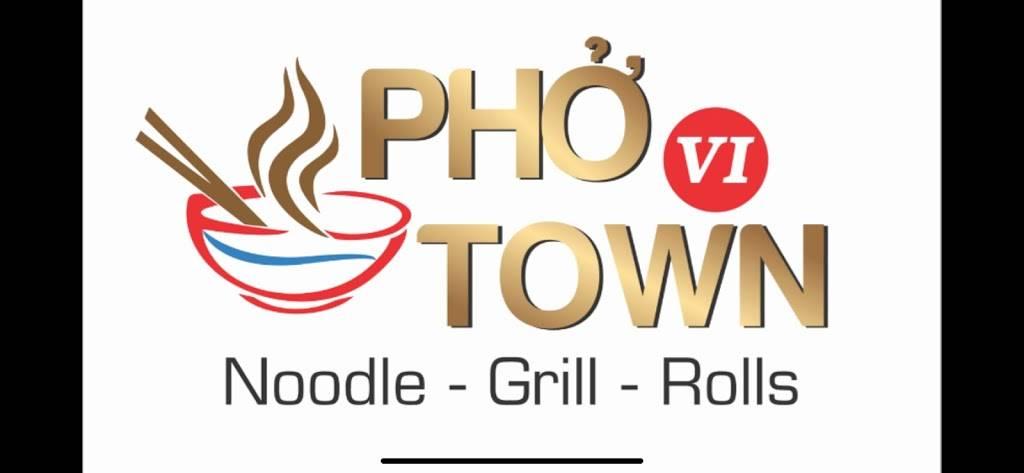 Pho Town 6   restaurant   27 Westgate Dr, Brockton, MA 02301, USA   5082323827 OR +1 508-232-3827