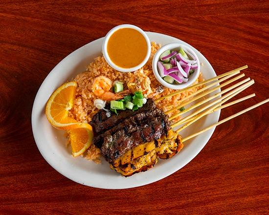 Thai Original BBQ   restaurant   10036 Venice Blvd, Culver City, CA 90232, USA   3105599711 OR +1 310-559-9711