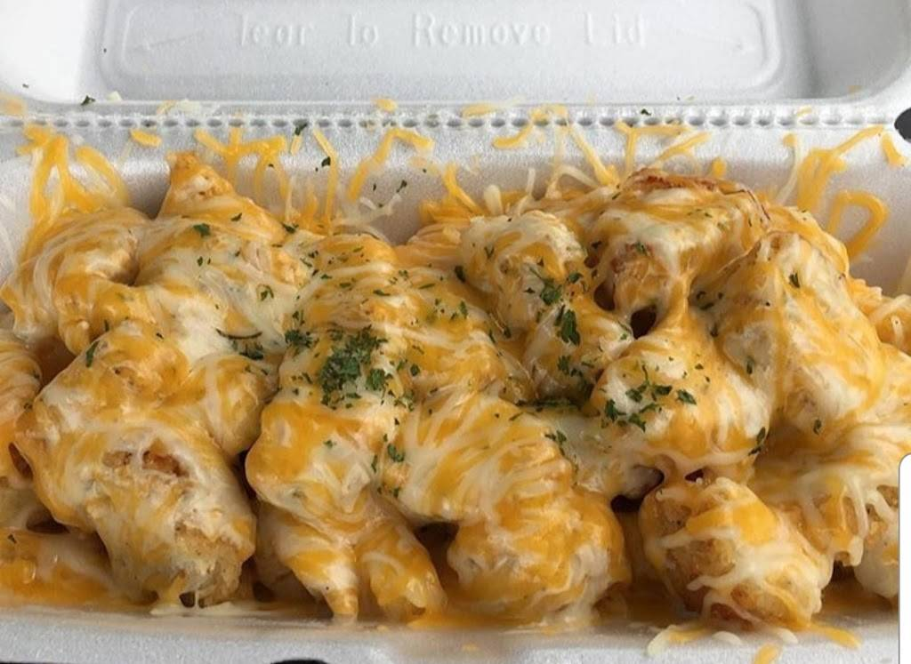 The French Fry House | restaurant | 5740 S Wayside Dr, Houston, TX 77087, USA