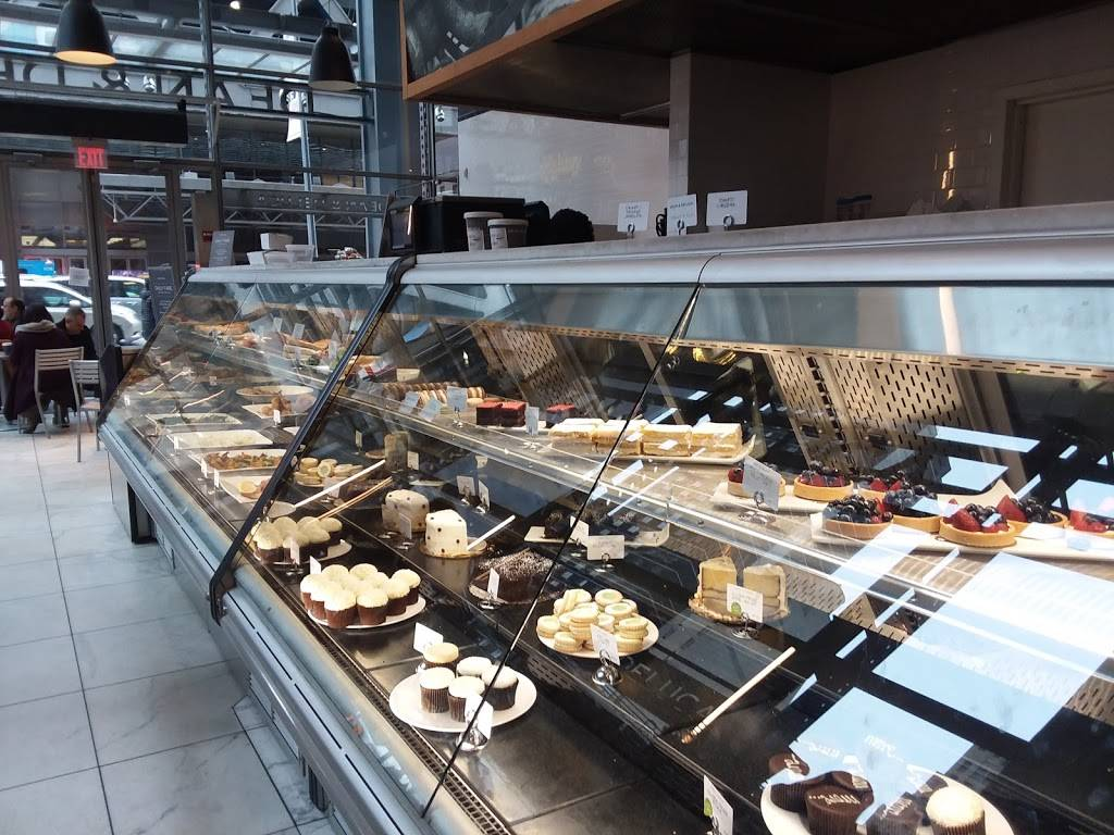 Dean & DeLuca | cafe | 620 8th Ave, New York, NY 10018, USA | 2122210308 OR +1 212-221-0308