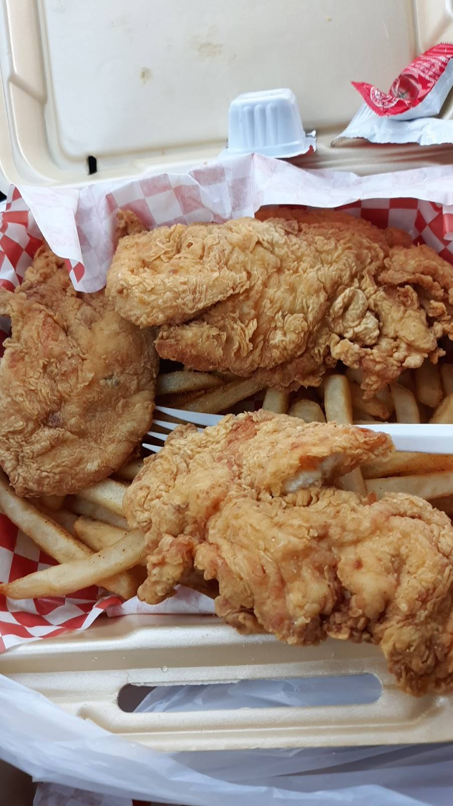 Sams Southern Eatery   restaurant   610 S Burnside Ave, Gonzales, LA 70737, USA   2254501767 OR +1 225-450-1767