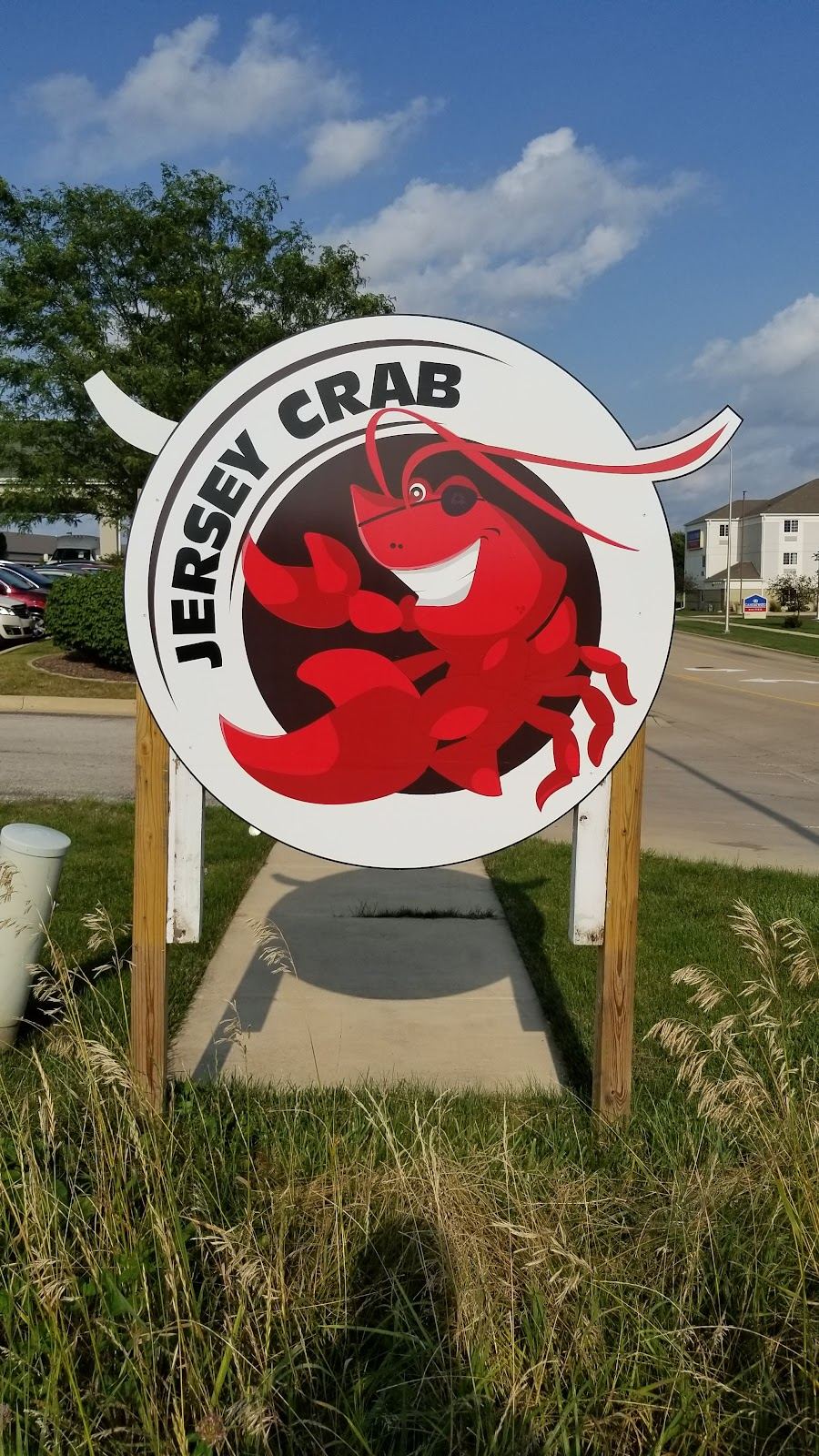 Jersey Crab | restaurant | 5300 W War Memorial Dr, Peoria, IL 61615, USA
