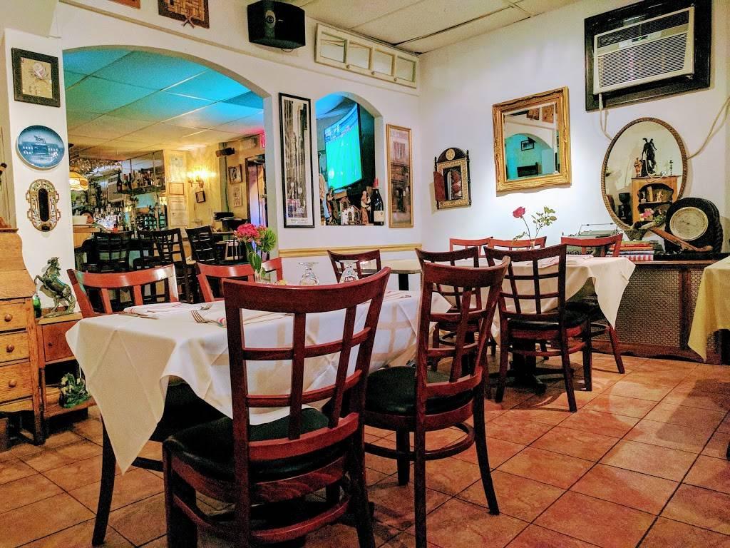 Cavalinos | restaurant | 6800 Park Ave, Guttenberg, NJ 07093, USA | 2016627118 OR +1 201-662-7118