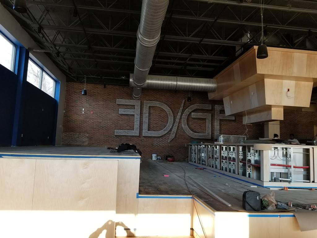 The Edge Restaurant | restaurant | 109 N County Line Rd, Jackson, NJ 08527, USA
