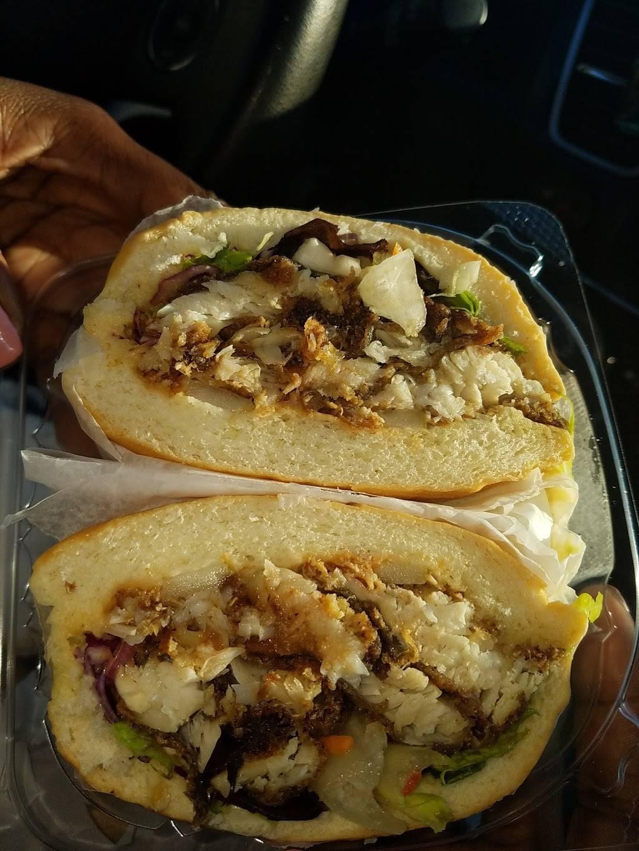 Sybils | bakery | 13217 Liberty Ave, Jamaica, NY 11419, USA | 7188359235 OR +1 718-835-9235