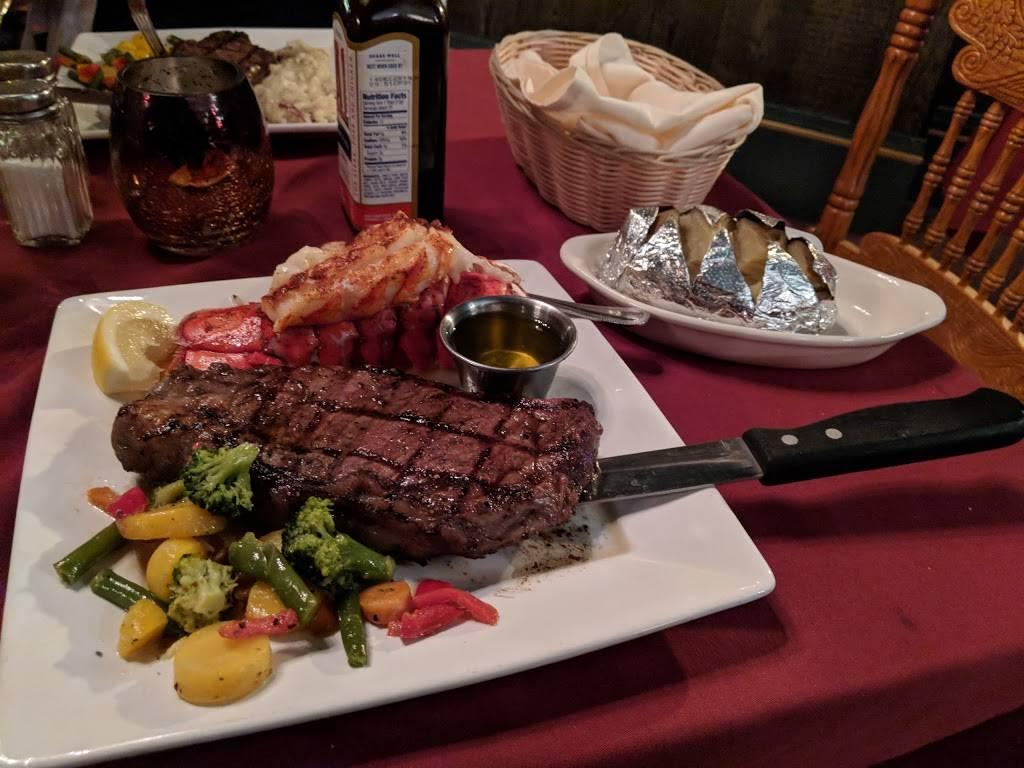 Prime Steakhouse | restaurant | 232 W Main St, Falconer, NY 14733, USA | 7166656837 OR +1 716-665-6837