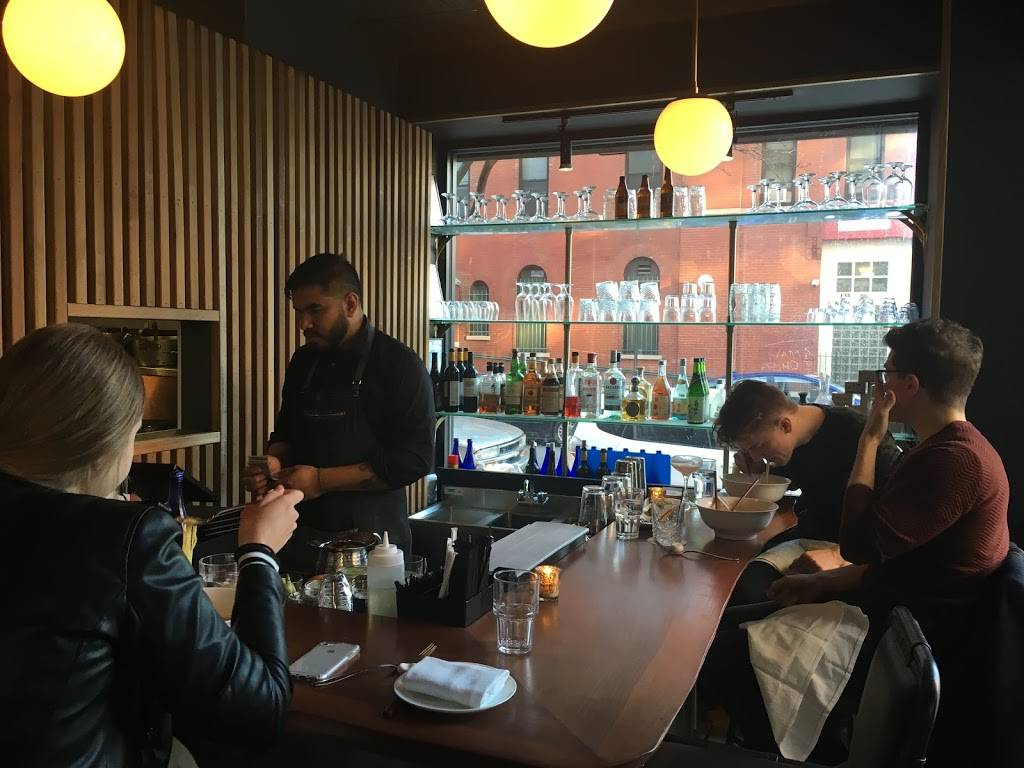 Boru Boru | restaurant | 774 Amsterdam Ave, New York, NY 10025, USA | 9172612472 OR +1 917-261-2472