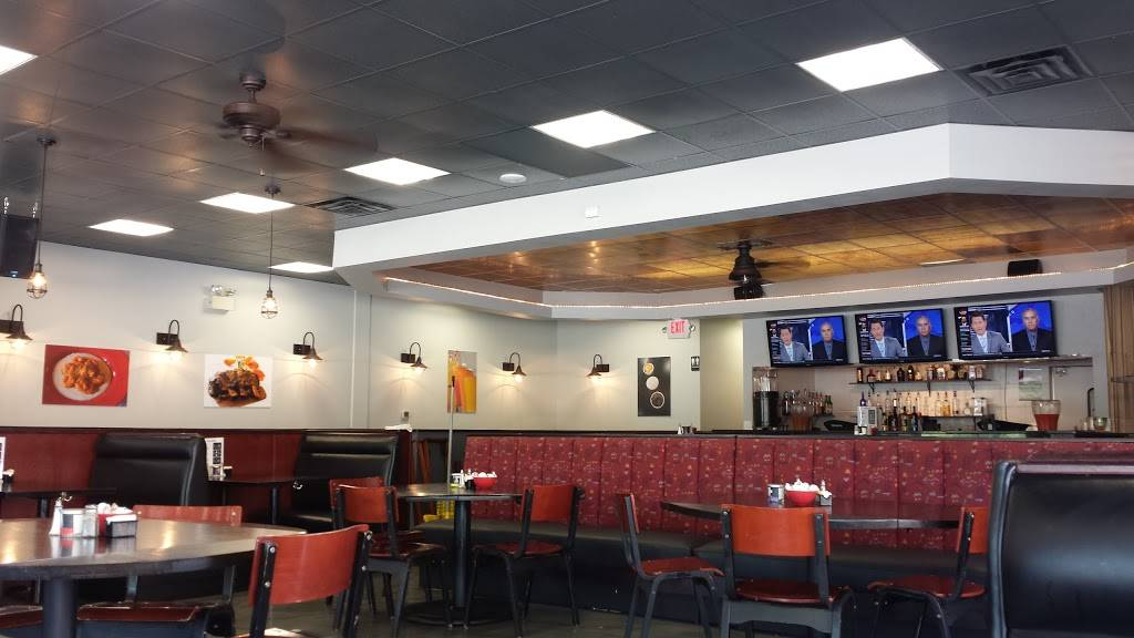 Flavor Brunch & Bar   restaurant   17575 Kedzie Ave, Hazel Crest, IL 60429, USA   7089144373 OR +1 708-914-4373