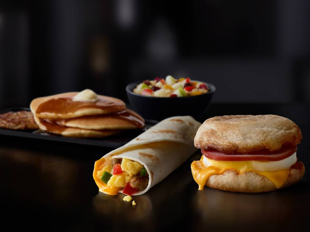 McDonalds | cafe | 15405 Southfield Rd, Allen Park, MI 48101, USA | 3133888200 OR +1 313-388-8200