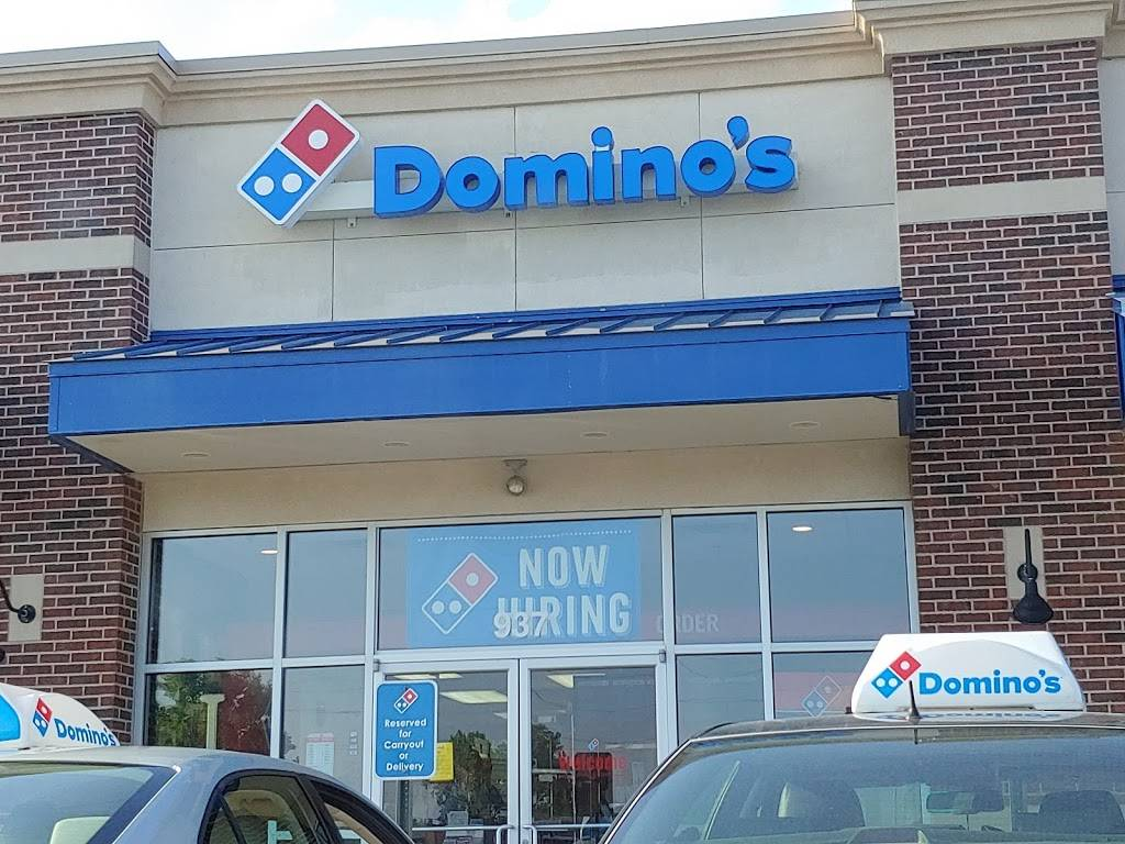Dominos Pizza | meal delivery | 937 E Lincoln Ln, Gardner, KS 66030, USA | 9138847200 OR +1 913-884-7200