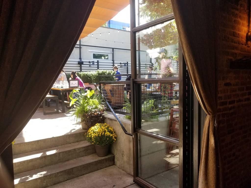 The Bonnie   restaurant   29-12 23rd Ave, Astoria, NY 11105, USA   7182742105 OR +1 718-274-2105