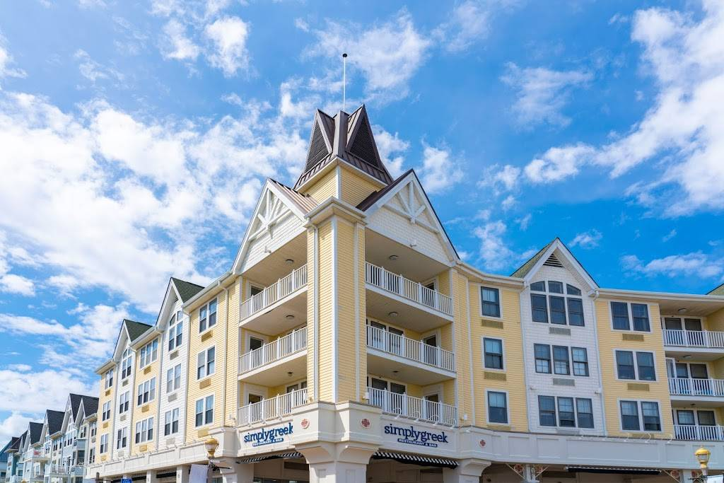 Pier Village | shopping mall | 1 Chelsea Ave, Long Branch, NJ 07740, USA | 7329230100 OR +1 732-923-0100