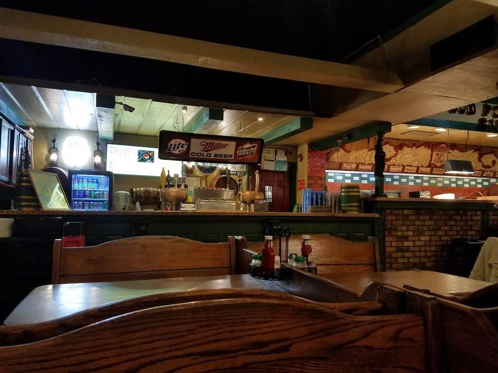 Barnabys Family Inn | restaurant | 933 W Rand Rd, Arlington Heights, IL 60004, USA | 8473945270 OR +1 847-394-5270