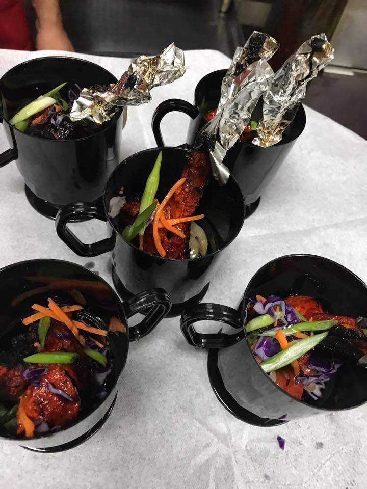 Chef Dinesh Cafe   restaurant   10305 Medlock Bridge Rd, Johns Creek, GA 30097, USA   6786152882 OR +1 678-615-2882