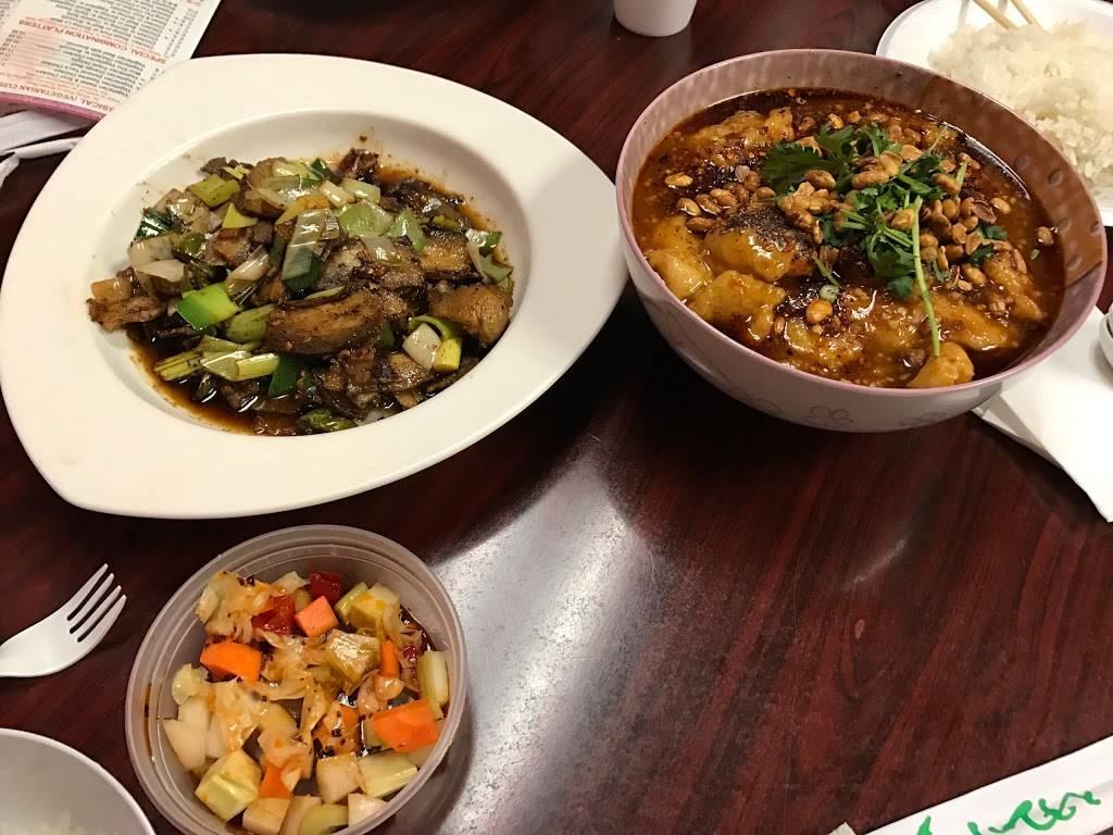 King Szechuan Palace | restaurant | 83 Reservoir Ave, Jersey City, NJ 07307, USA | 2012226888 OR +1 201-222-6888