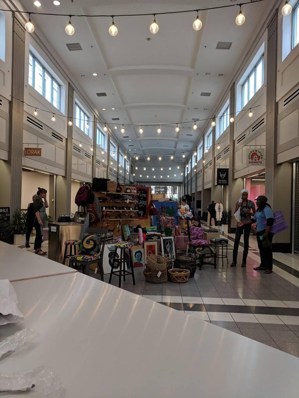 Selden Market | shopping mall | 208 E Main St, Norfolk, VA 23510, USA | 7575102740 OR +1 757-510-2740