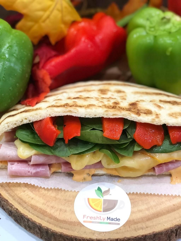 Freshly Made | cafe | 2535 3rd Ave, Bronx, NY 10451, USA | 6464552535 OR +1 646-455-2535