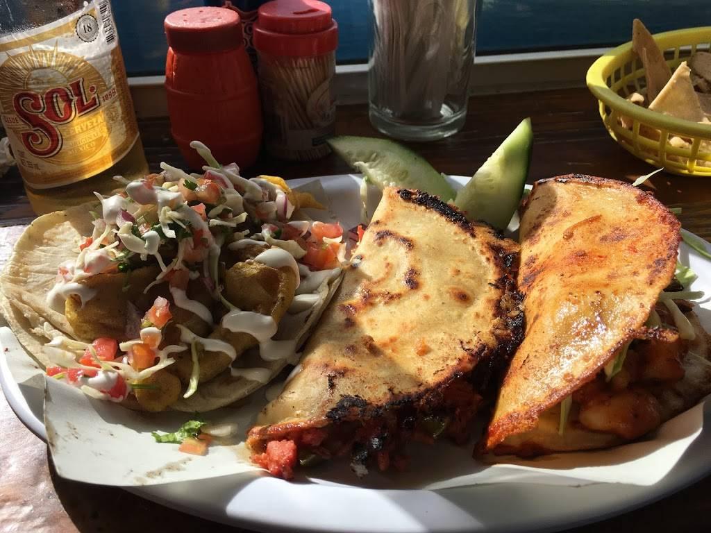 Terraza Vallarta Restaurant Av Del Pacifico 343 Playas