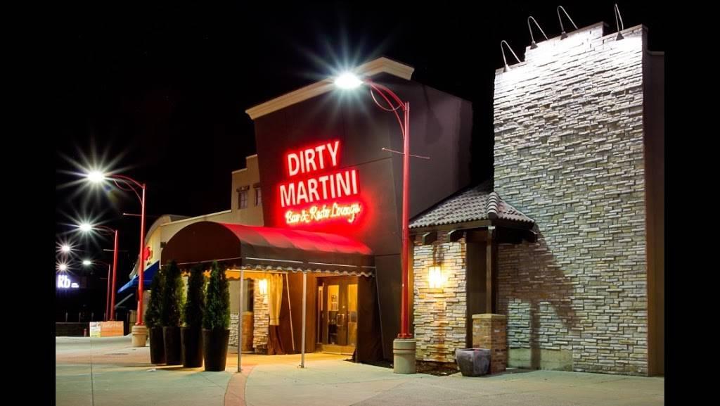 Dirty Martini Oakville   restaurant   2075 Winston Park Dr, Oakville, ON L6H 5R7, Canada   9058298400 OR +1 905-829-8400