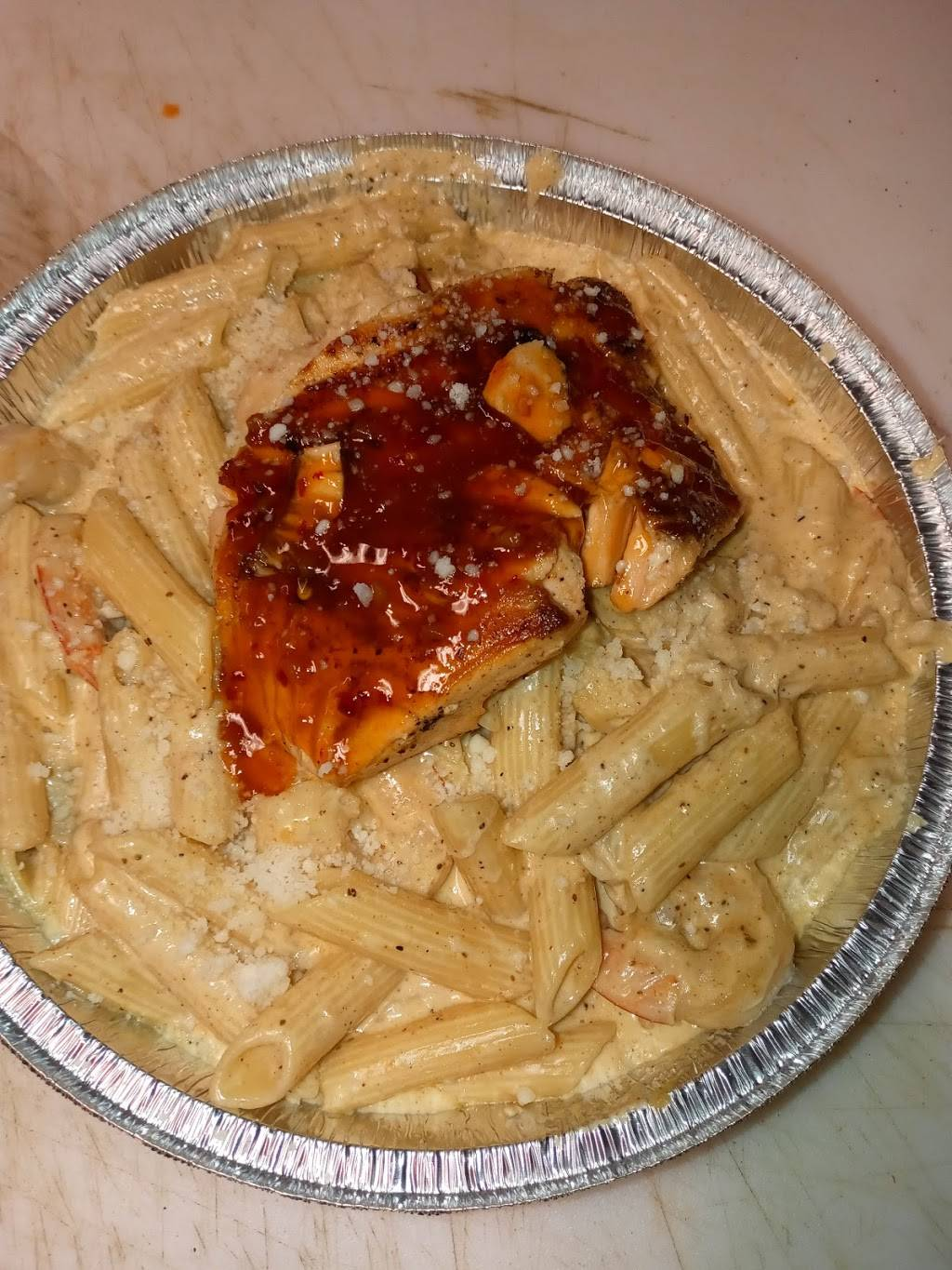 Grab Your Wings   restaurant   714 W 9th St, Chester, PA 19013, USA   4844803078 OR +1 484-480-3078