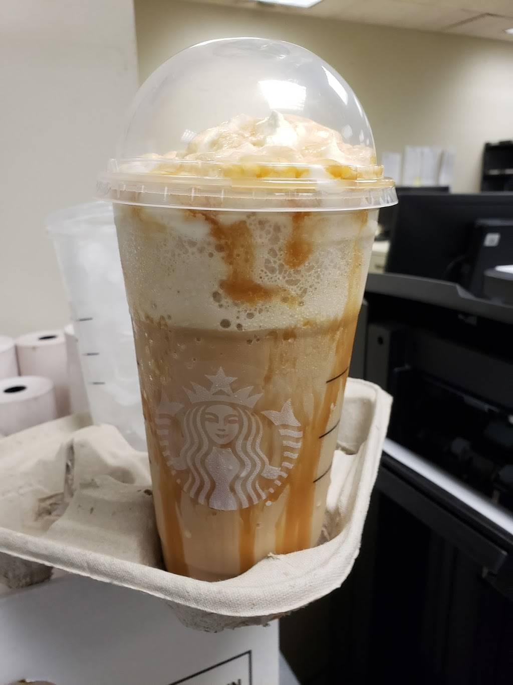 Starbucks Coffee | cafe | 4019 W 167th St, Country Club Hills, IL 60478, USA | 7087995647 OR +1 708-799-5647