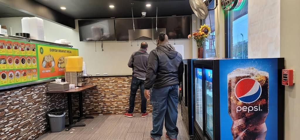 Ghareeb Nawaz | restaurant | 833 E Roosevelt Rd, Lombard, IL 60148, USA | 6308899433 OR +1 630-889-9433