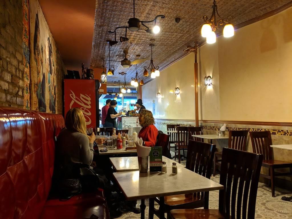 Mr. Falafel   restaurant   226 7th Ave, Brooklyn, NY 11215, USA   7187684961 OR +1 718-768-4961