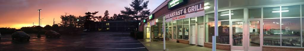 Midpoint Breakfast & Grill   restaurant   421 Wall St, Princeton, NJ 08540, USA   6094232170 OR +1 609-423-2170