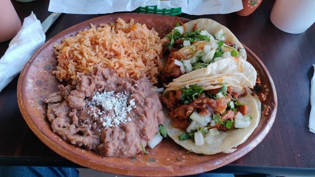 Matachines Authentic Mexican Food   restaurant   3603, 180 W 15th St ste 150, Edmond, OK 73013, USA   4055623930 OR +1 405-562-3930