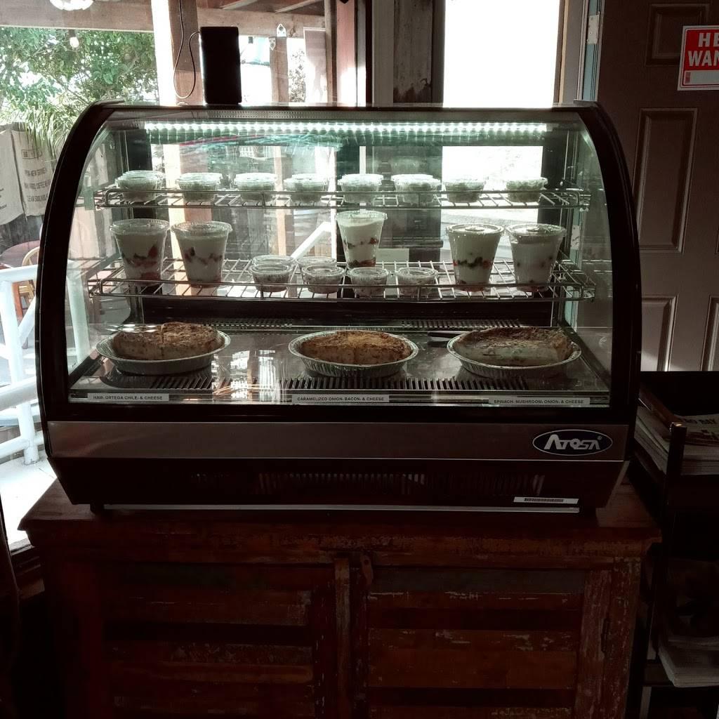 Dark Nectar Coffee Saloon   restaurant   2940 Main St, Morro Bay, CA 93442, USA   8052251417 OR +1 805-225-1417