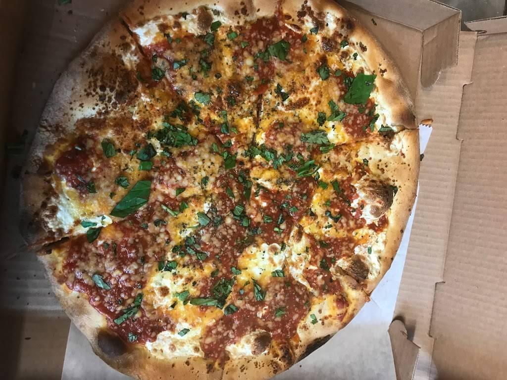 Park Avenue Pizza | meal delivery | 3515 John F. Kennedy Blvd, Jersey City, NJ 07307, USA | 2017925045 OR +1 201-792-5045