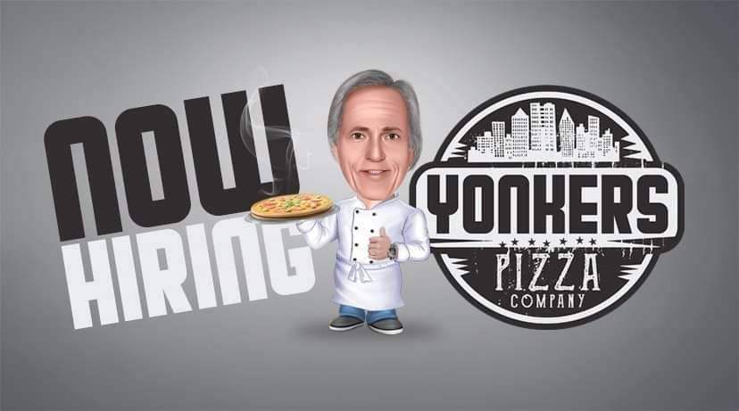 Yonkers Pizza | restaurant | 8421 Westchester Dr, Dallas, TX 75225, USA