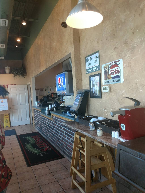 Rosatis Pizza | restaurant | 20001 Telegraph St #1, Marengo, IL 60152, USA | 8155681888 OR +1 815-568-1888