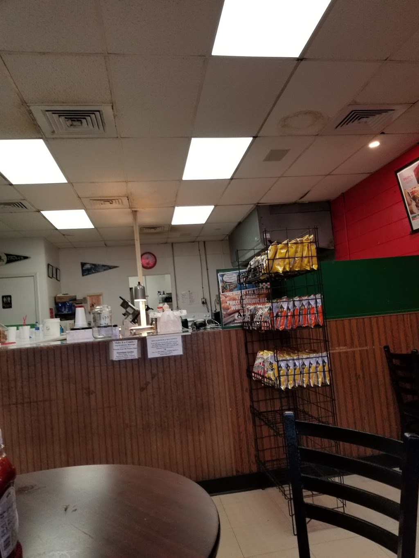 Phillys Cheesesteaks & Hoagies   meal takeaway   3900 Creighton Rd STE 4, Pensacola, FL 32504, USA   8509690087 OR +1 850-969-0087