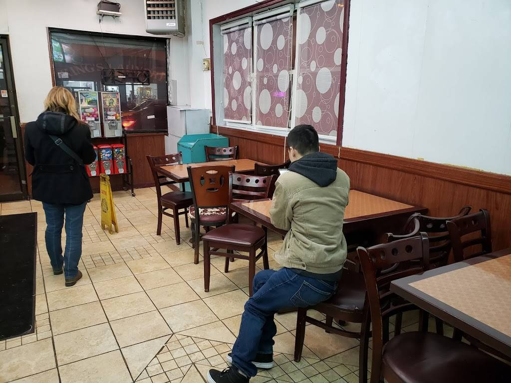 No. 1   restaurant   748 West Side Ave, Jersey City, NJ 07306, USA   2014333055 OR +1 201-433-3055