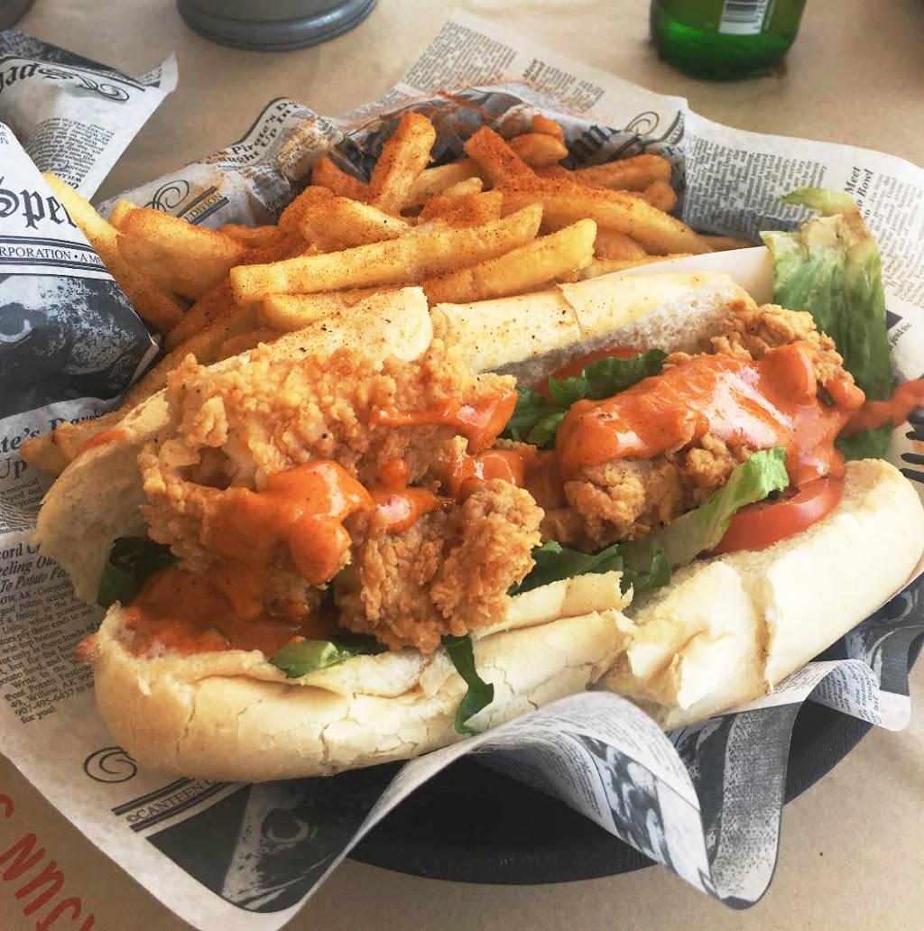 BAYSIDE BOIL | restaurant | 321 Oak St, Uniondale, NY 11553, USA | 5162928886 OR +1 516-292-8886