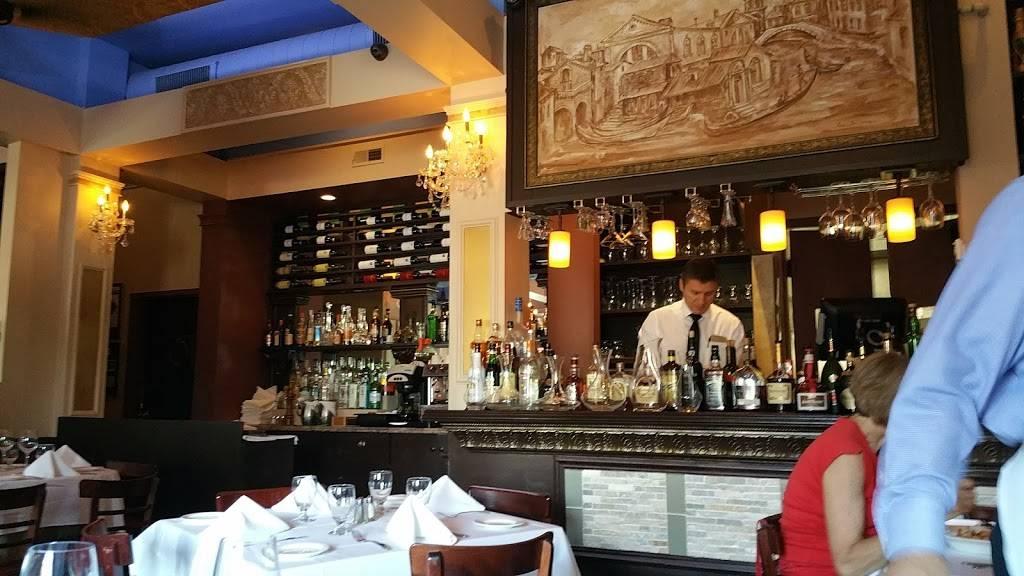 BV Tuscany | restaurant | 368 Cedar Ln, Teaneck, NJ 07666, USA | 2012870404 OR +1 201-287-0404