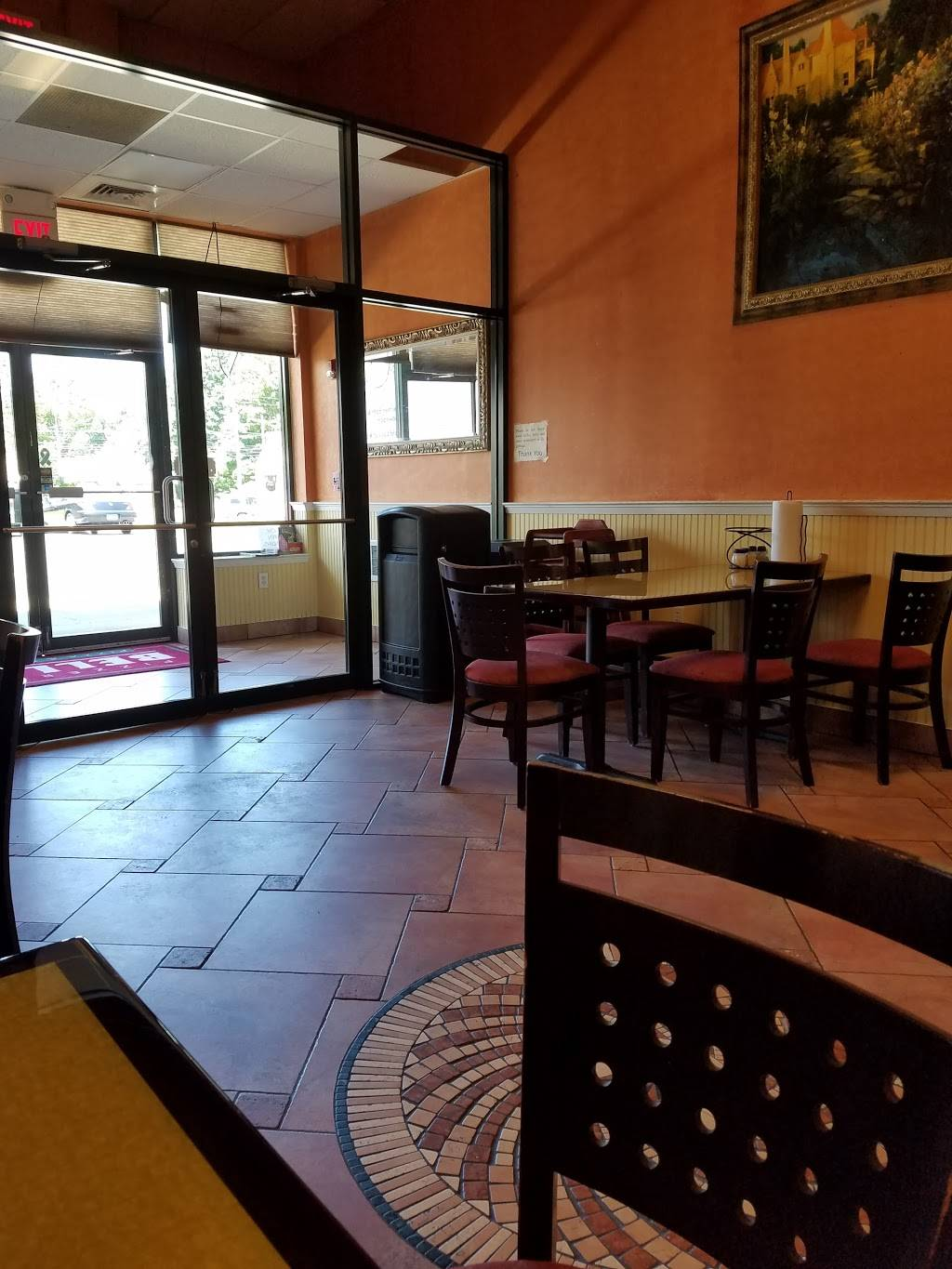 Pizzeria Bello | restaurant | 317 Federal Rd, Brookfield, CT 06804, USA | 2037404400 OR +1 203-740-4400