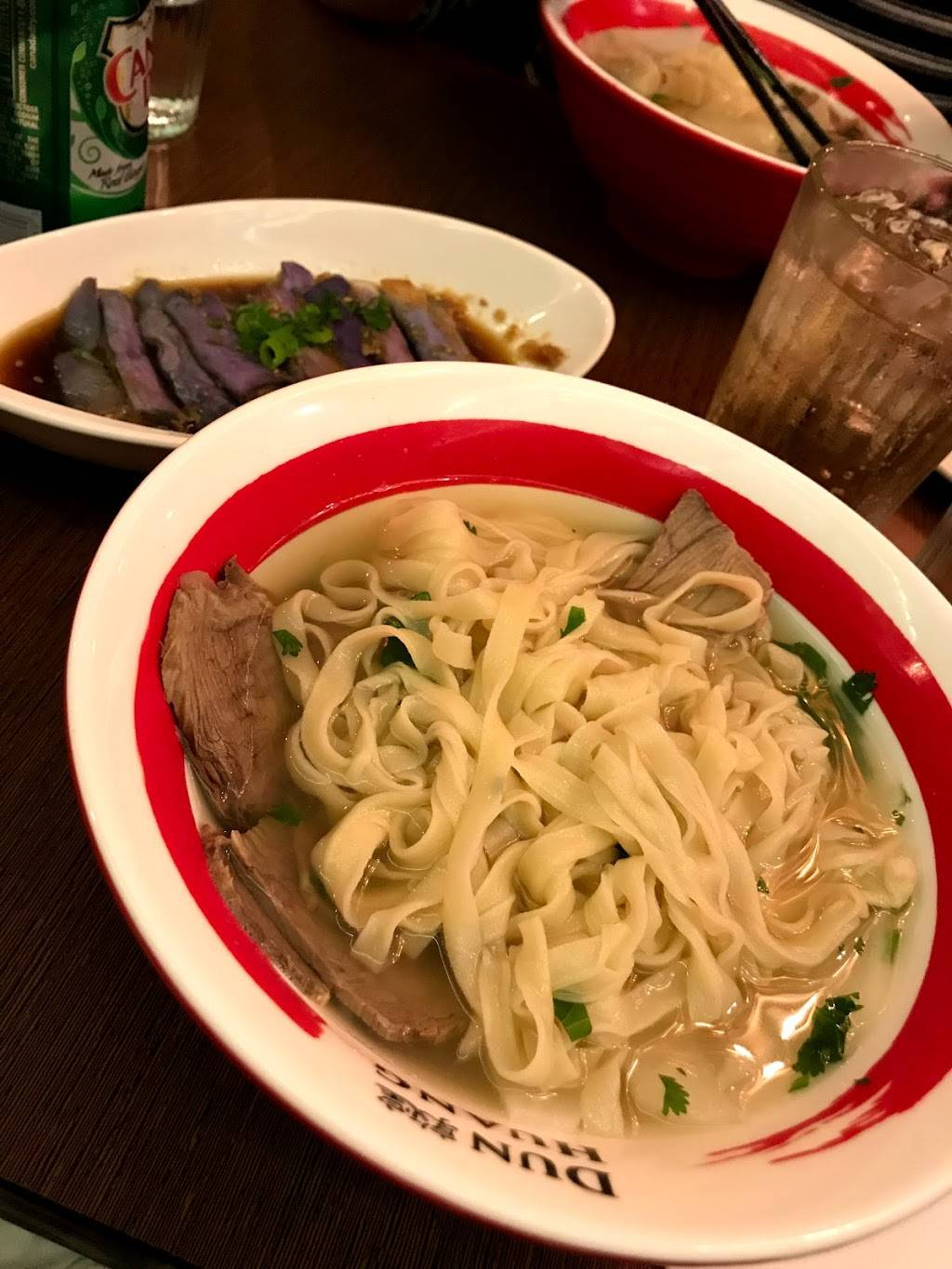 Dunhuang Noodles Upper West | restaurant | 1268 Amsterdam Ave, New York, NY 10027, USA | 6464764549 OR +1 646-476-4549
