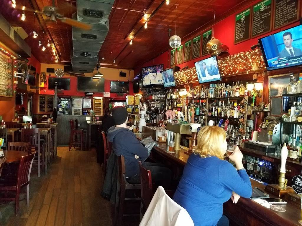 Dive Bar | restaurant | 732 Amsterdam Ave, New York, NY 10025, USA | 2127494358 OR +1 212-749-4358