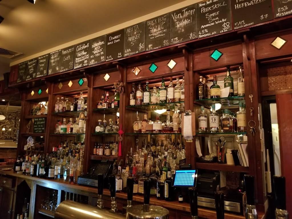 Dogwood | restaurant | 47 E Main St, Beacon, NY 12508, USA | 8452027500 OR +1 845-202-7500