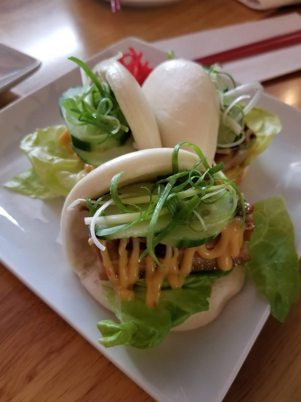 Ten-Ichi Ramen   restaurant   382 7th Ave, Brooklyn, NY 11215, USA   7183698809 OR +1 718-369-8809