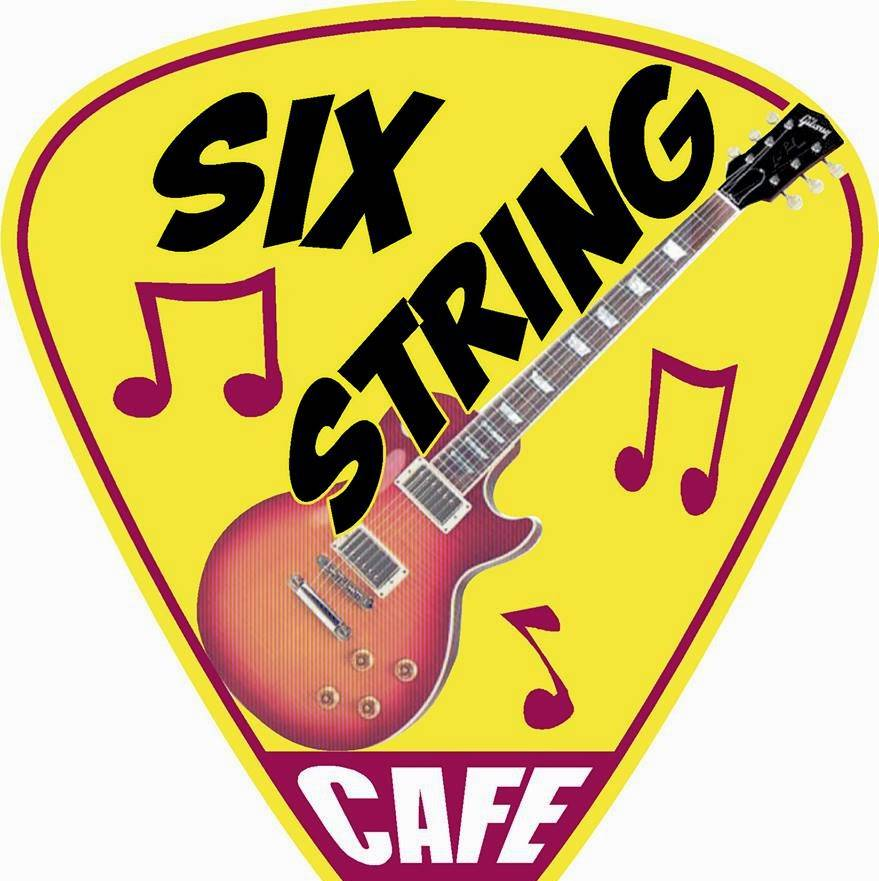Six String Cafe | restaurant | 639 Bank St, New London, CT 06320, USA | 8604441444 OR +1 860-444-1444