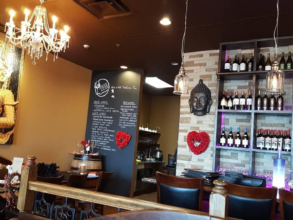 Bangkok Kitchen Restaurant 9269 E Us Hwy 36 Avon In 46123 Usa