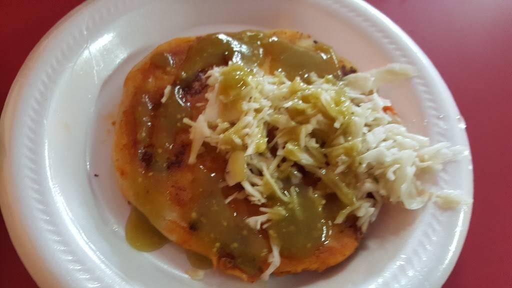 Taqueria Jimenez | restaurant | 810 Oley St, Reading, PA 19604, USA | 6102231391 OR +1 610-223-1391