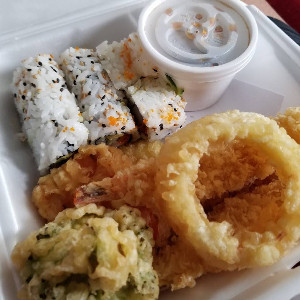 Good Time Sushi | restaurant | 5315 Elysian Fields Ave, New Orleans, LA 70122, USA | 5042650721 OR +1 504-265-0721