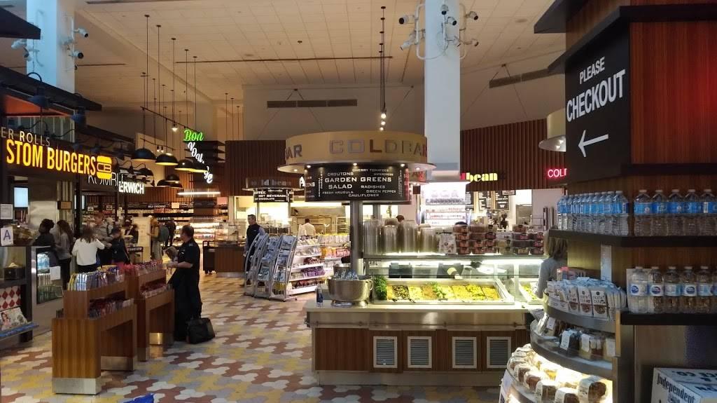 CIBO Express | restaurant | Terminal B, Gate B5, Flushing, NY 11371, USA | 7186519494 OR +1 718-651-9494