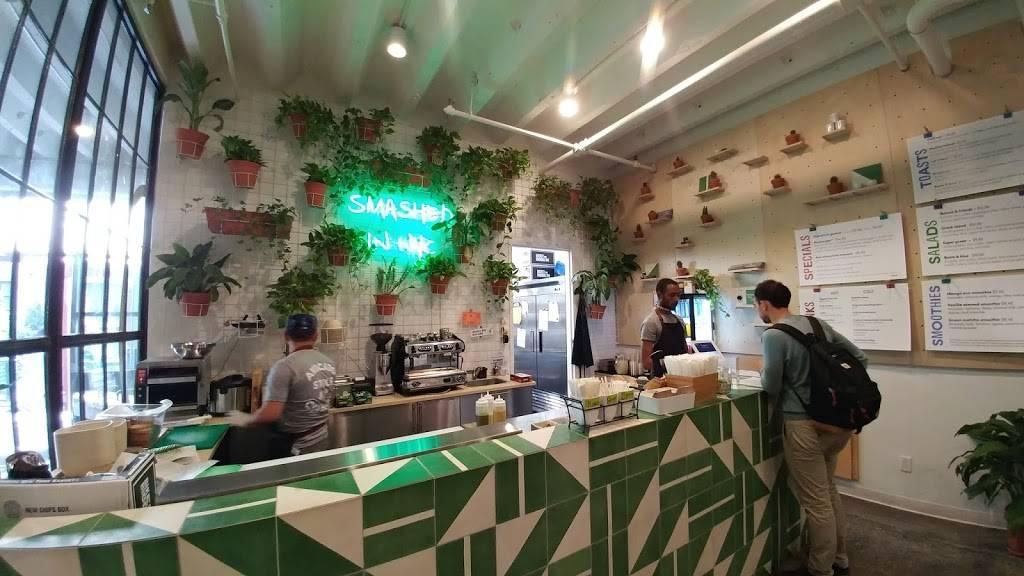 Avocaderia   restaurant   238 36th St, Brooklyn, NY 11232, USA   3472270350 OR +1 347-227-0350