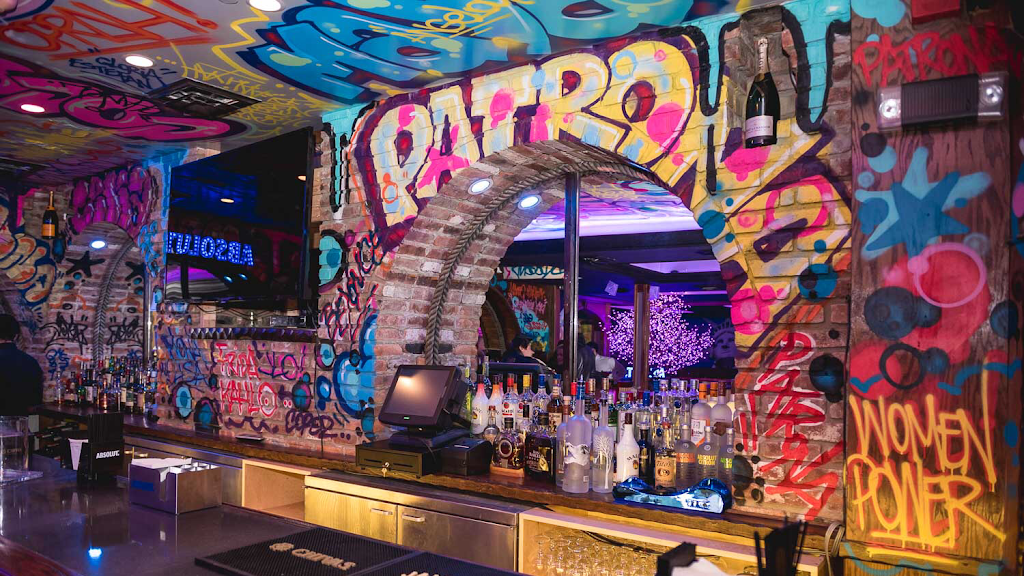 Patrona | restaurant | 759 Farragut Pl, West New York, NJ 07093, USA | 2014531200 OR +1 201-453-1200