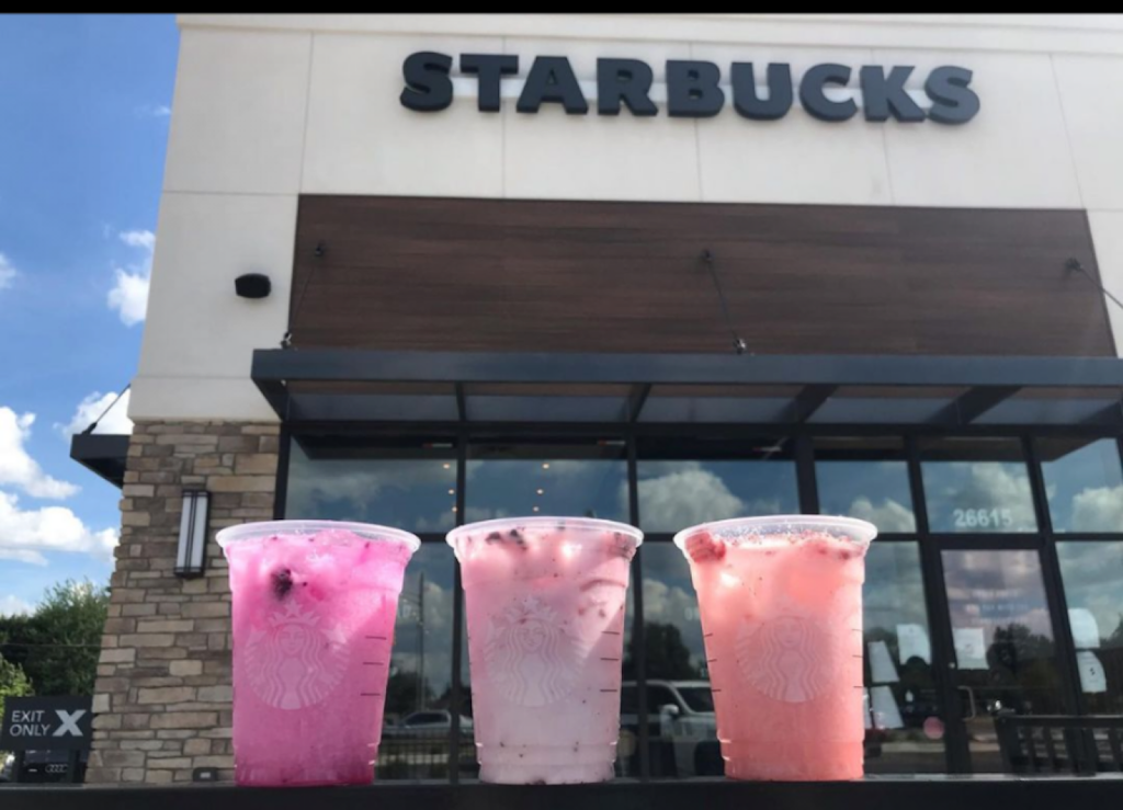 Starbucks | cafe | 26615 Ford Rd, Dearborn Heights, MI 48127, USA | 3135701577 OR +1 313-570-1577
